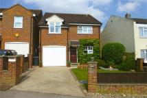 4 bedroom Detached house in Bridge Hill, Epping...