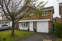 3 bed Detached home in Wayfarers Drive...