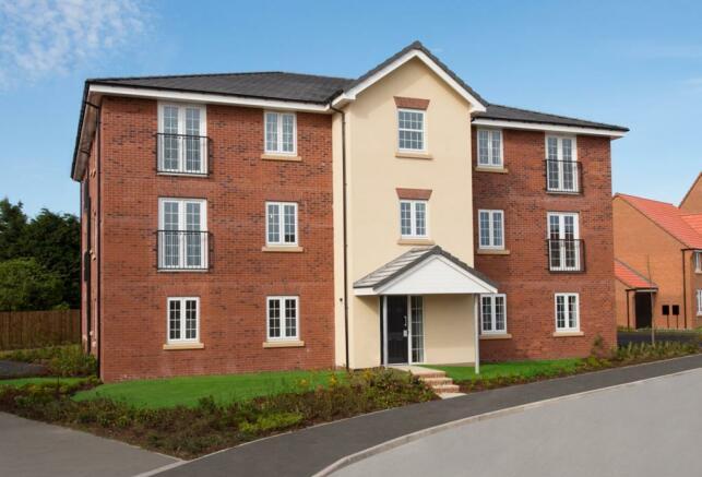 Embleton Apartments