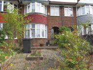 3 bed Terraced house in HAMPDEN WAY, London, N14