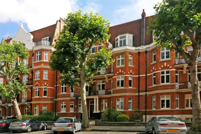 3 bedroom apartment to rent in lauderdale mansions for 1 blenheim terrace london nw8 0eh