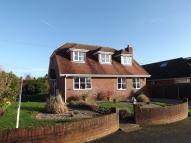 3 bed Detached Bungalow for sale in Burbidge Close...