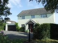 3 bed Detached house for sale in Wimborne Road...