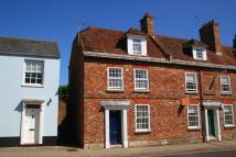 Town House to rent in East Street, Wareham
