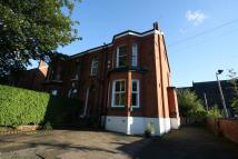 semi detached property in Manley Road Manchester