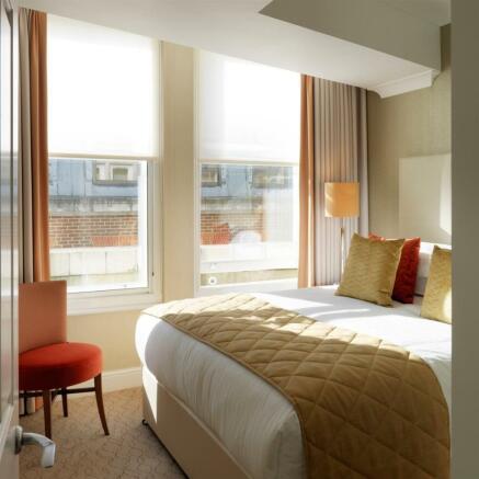 Calico House - Deluxe One Bedroom - B Block (6).jp