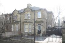 4 bed semi detached house for sale in West Park Street Dewsbury