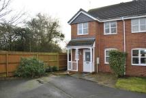 3 bedroom semi detached home in Pipistrelle Way, Oadby...