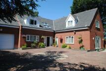 Detached house in Stoughton Lane...