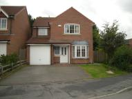 Detached property in Fludes Court, Oadby, LE2