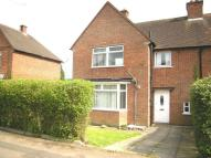 3 bedroom semi detached house in Cartwright Drive, Oadby...