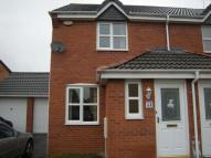 Pipistrelle Way semi detached property to rent