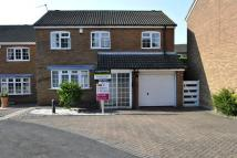 Detached property in Ledbury Close, Oadby, LE2