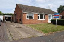2 bed Bungalow to rent in Hamble Road, Oadby, LE2