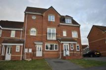Town House in Pipistrelle Way, Oadby...