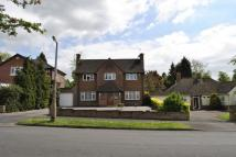 4 bedroom Detached house in The Broadway, Oadby, LE2
