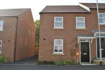 semi detached home to rent in Dairy Way...