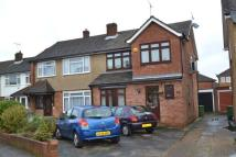 3 bedroom house to rent in Martins Drive, Cheshunt