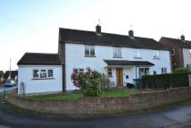 3 bed house in Cherry Tree Road...