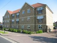 Elppin Court Flat to rent