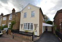 3 bed house in Lea Road, Hoddesdon