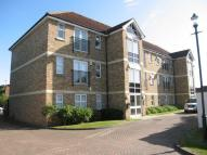 Flat in Elppin Court, Broxbourne