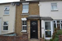 2 bedroom house in Whitley Road, Hoddesdon