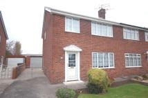 3 bedroom semi detached property for sale in Catforth Avenue...