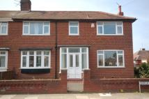 2 bedroom semi detached home to rent in Burgate, South Shore