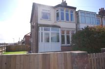 3 bed End of Terrace property in Stopford Avenue, Bispham