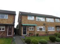 Hazeltree Croft Maisonette for sale