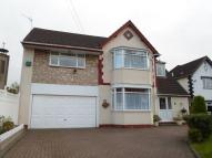 Paradise Lane Detached house for sale