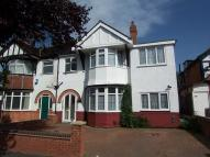semi detached home for sale in Gresham Road, Hall Green...
