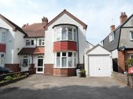 4 bedroom semi detached house for sale in Fox Hollies Road...