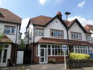 semi detached property in Southam Road, Hall Green...