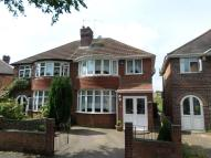 semi detached home in Woodford Green Road...