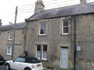 Terraced home in TYNE VALLEY, CORBRIDGE