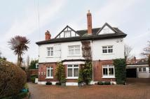 7 bed Detached house for sale in King Edwards Gardens...