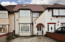 4 bedroom Terraced home for sale in Allenby Road...