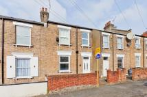 4 bed semi detached home for sale in Wells House Road...