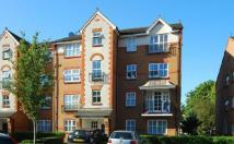 Shaftesbury Gardens Flat for sale