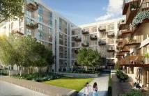Flat for sale in Royal Waterside...