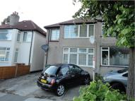 Studland Road Flat to rent