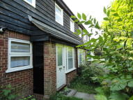 1 bedroom Terraced property to rent in Moreton Avenue...