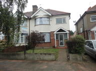 semi detached property in GREAT WEST ROAD...
