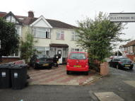 1 bed Flat to rent in BULSTRODE ROAD, Hounslow...