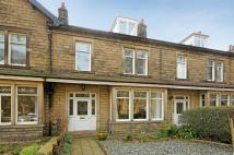 4 bedroom Terraced house for sale in Gargrave Road, Skipton, ...