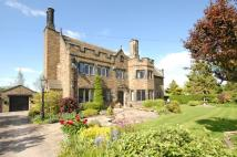 5 bed Detached house for sale in Oakfield House, Steeton