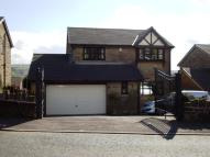 4 bedroom Detached property in Burnley Road, Weir...