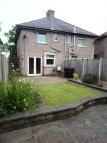 semi detached property in Church View...
